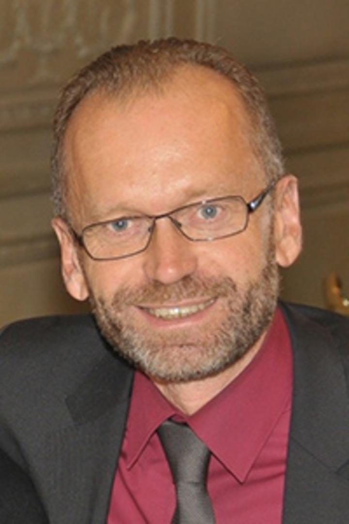 Michael Funke